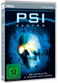 PSI Factor - Chroniken des Paranormalen - Staffel 2