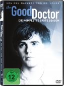 The Good Doctor - Die komplette erste Season