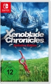 Xenoblade Chronicles - Definitive Edition