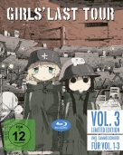 Girls´ Last Tour - Vol. 03