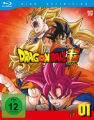 Dragonball Super - Box 1