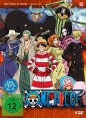 One Piece - Die TV-Serie - 16. Staffel - Box 20