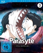 Parasyte: The Maxim - Vol. 03