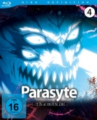 Parasyte: The Maxim - Vol. 04