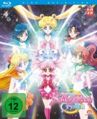 Sailor Moon Crystal Vol.4