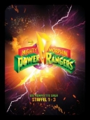 Power Rangers (SD on Blu-ray)
