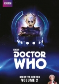 Doctor Who - Sechster Doktor - Volume 2