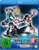 Phantasy Star Online 2 - Vol. 03