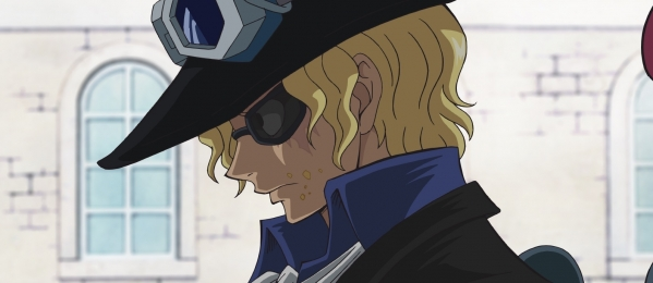 One Piece: Episode of Sabo?>