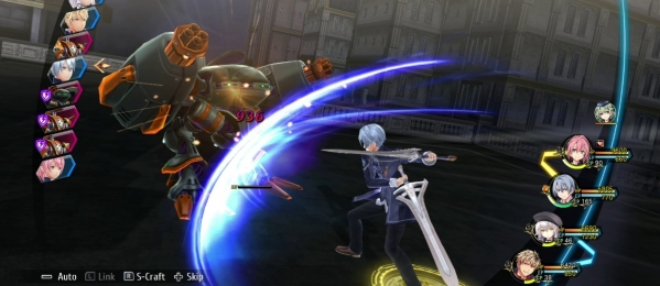 The Legend of Heroes: Trails of Cold Steel III?>