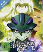 HUNTERxHUNTER - Vol. 09