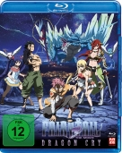 Fairy Tail - The Movie: Dragon Cry