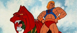 He-Man and the Masters of the Unive...