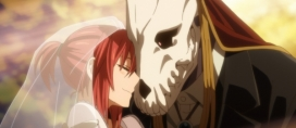 The Ancient Magus' Bride - Vol. 04