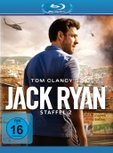 Tom Clancy´s Jack Ryan - Staffel 2